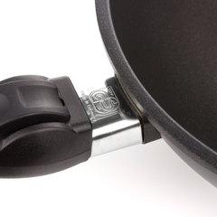 Вок 26 см (1,5 л), съемная ручка, AMT Frying Pans Titan арт. AMT1126S
