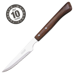 Нож столовый для стейка 11 см в блистере ARCOS Steak Knives арт. 371501
