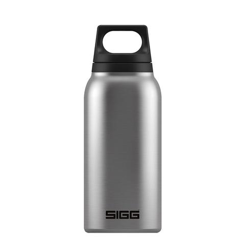 Термобутылка Sigg H&C, стальная, 0,3L