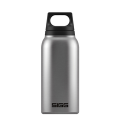 Термобутылка Sigg H&C, стальная, 0,3L 8515.90