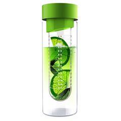 Бутылка Asobu Flavour it (0,48 литра) зеленая SWG11 green