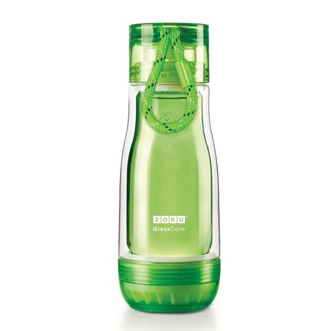 Бутылка Zoku 325 мл зеленая Zoku ZK129-GN