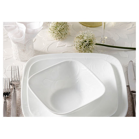 Набор посуды 12 предметов Corelle Cherish 1118163