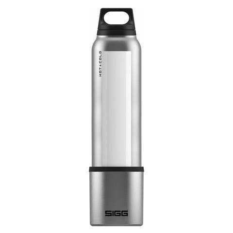 Термобутылка Sigg H&C One, белая, 1L