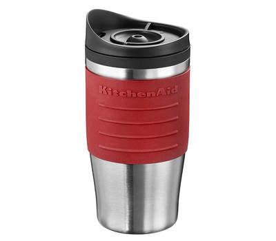 Кружка дополнительная 0,54л для кофеварки 5KCM0402 KitchenAid  (Красный) 5KCM0402TMER