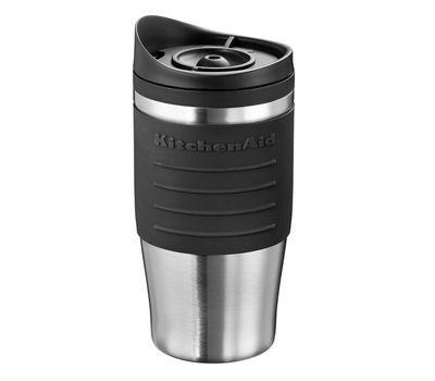 Кружка дополнительная 0,54л для кофеварки 5KCM0402 KitchenAid  (Черный) 5KCM0402TMOB