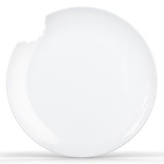 Набор тарелок Tassen With bite, 2 шт, 20 см T01.73.01