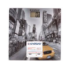 Электронные напольные весы Endever Aurora-557