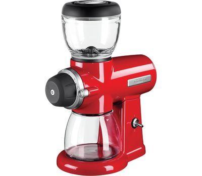 Кофемолка KitchenAid Artisan (Красный) 5KCG0702EER