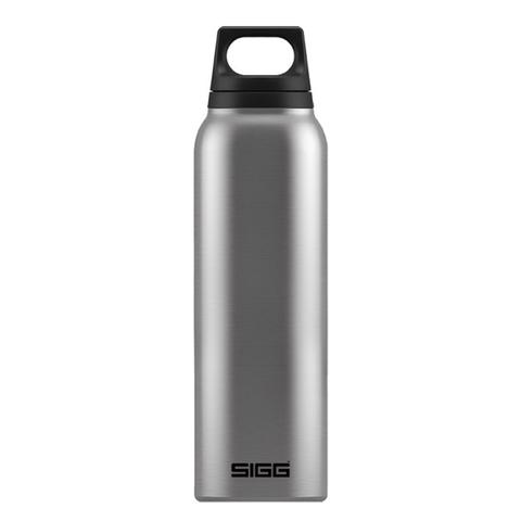 Термобутылка Sigg H&C, стальная, 0,5L