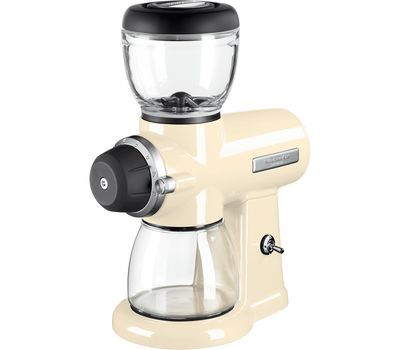 Кофемолка KitchenAid Artisan (Кремовый) 5KCG0702EAC