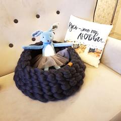 Лежанка для кошек Ush Ki Wool UK-0102S