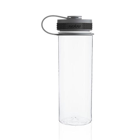 Бутылка спортивная Asobu Pinnacle (0,72) прозрачная
