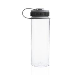 Бутылка спортивная Asobu Pinnacle (0,72) прозрачная TWB10 clear