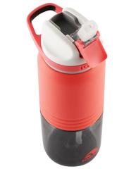 Бутылка для воды Igloo Swift 24 (0,710 литра), коралловая 170385