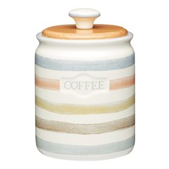 Ёмкость для хранения кофе Classic Collection Kitchen Craft KCCCCOFFEE