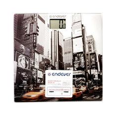 Электронные напольные весы Endever Aurora-558