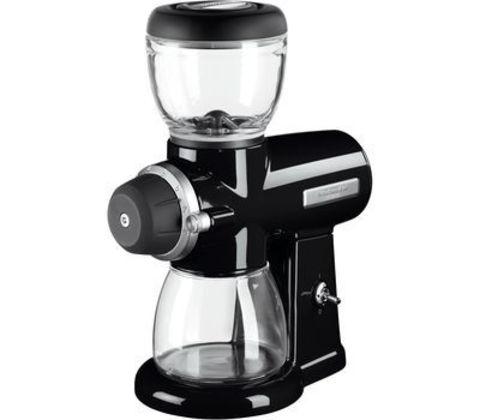 Кофемолка KitchenAid Artisan (Черный) 5KCG0702EOB