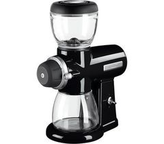 Кофемолка KitchenAid Artisan (Черный) 5KCG0702EOB