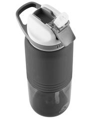 Бутылка для воды Igloo Swift 24 (0,710 литра), черная 170386