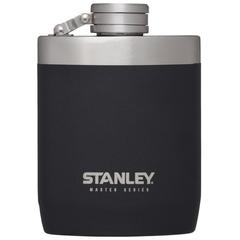 Фляга Stanley Master (0.23 литра) черная 10-02892-002
