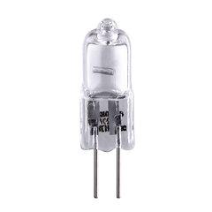 Лампа галогенная G4 12 В 20 Вт Elektrostandard