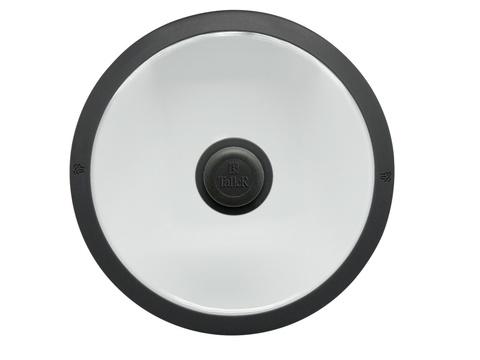 Крышка 24см Taller TR-8003