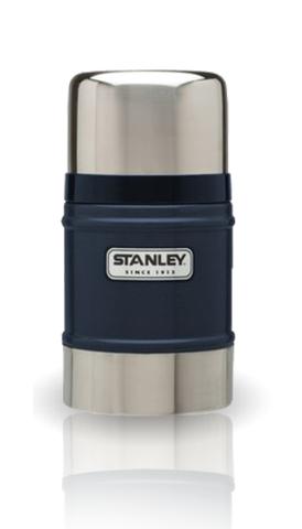 Термос для еды Stanley Classic Vacuum Flask (0,5 литра) 10-00811-013