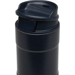 Термокружка Stanley Classic Mug (0,47 л.) 1-Hand, темно-синяя 10-01394-014