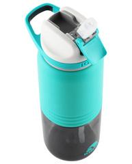 Бутылка для воды Igloo Swift 36 (1,06 литра), бирюзовая 170387