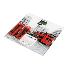 Электронные напольные весы Endever Aurora-559