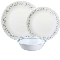 Набор посуды 18 предметов Corelle Country Cottage 1114099