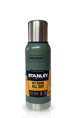 Термос Stanley Adventure (0,5 литра) 10-01563-004