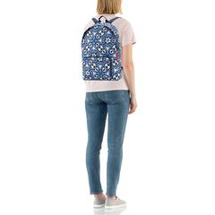 Рюкзак складной Mini maxi floral 1 Reisenthel AP4067