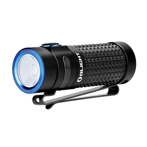 Фонарь светодиодный Olight S1R II Baton CW (комплект)