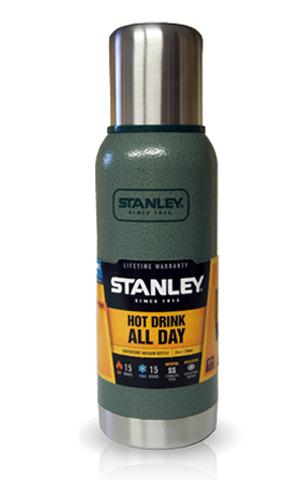 Термос Stanley Adventure (1 литр) 10-01570-005
