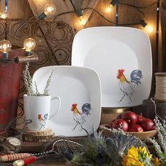 Набор посуды 16 предметов Corelle Country Dawn 1119413