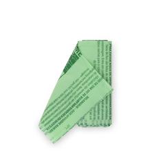 Пакет пластиковый биоразлагаемый, S 6л 10шт Brabantia 419683