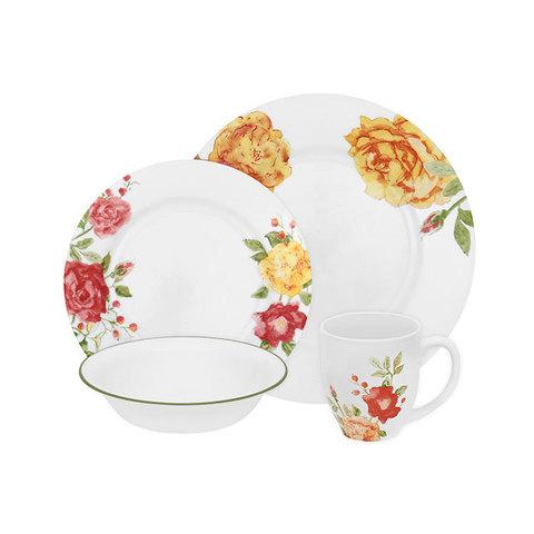Набор посуды 16 предметов Corelle Emma Jane 1114336