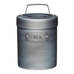 Ёмкость для хранения чая Industrial Kitchen Kitchen Craft INDTEA