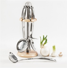 Набор кухонных принадлежностей Taller TR-1406