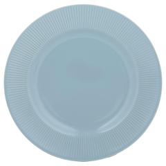 Обеденная тарелка Linear 27 см синяя Mason Cash 2002.118