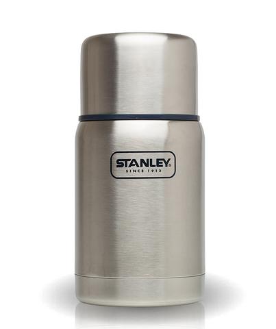 Термос для еды Stanley Adventure Food (0,7 литра) стальной 10-01571-010