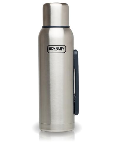 Термос Stanley Adventure (1,3 литра) стальной 10-01603-002