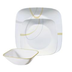 Набор посуды 12 предметов Corelle Modern Lines 1118162