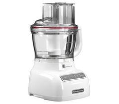 Кухонный комбайн 3,1л KitchenAid Classic (Белый) 5KFP1325EWH