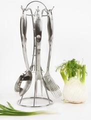 Набор кухонных принадлежностей Taller TR-1407