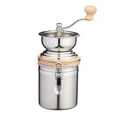 Ручная кофемолка Le'Xpress Kitchen Craft KCLXGRINDSS