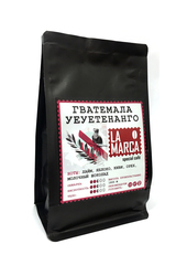Гватемала Уеуетенанго (зерновой кофе)