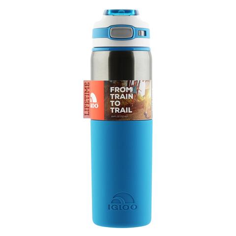 Бутылка для воды Igloo Tahoe 24 (0,7 литра), синяя